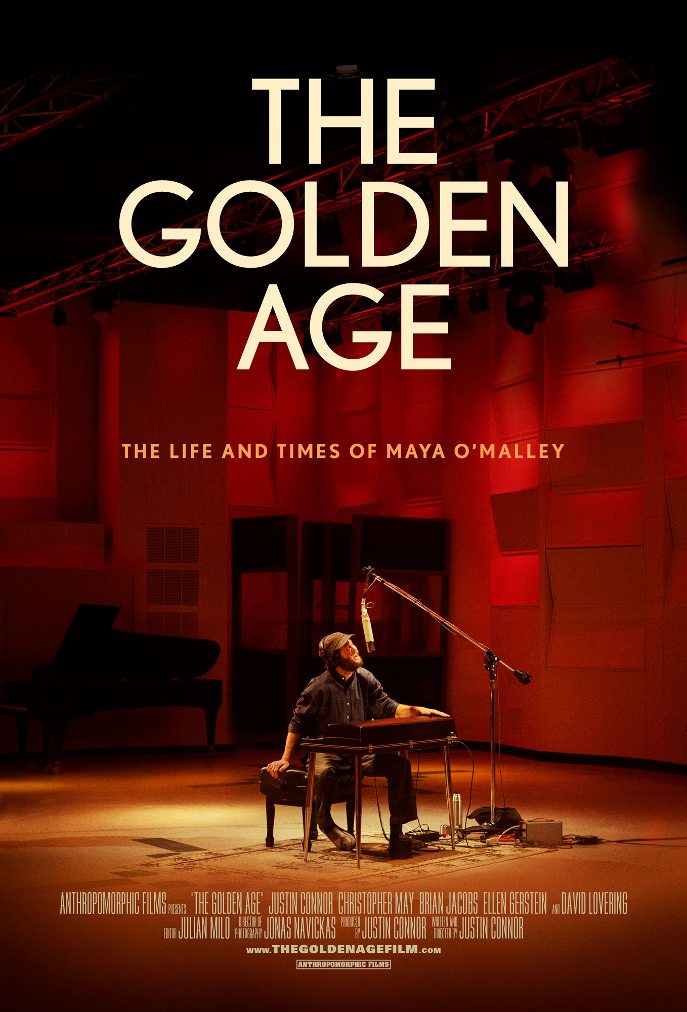 The Golden Age Poster 1
